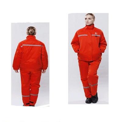 Quần áo công nhân dầu khí CNDK-17191
