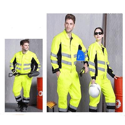 Quần áo công nhân dầu khí CNDK-17189