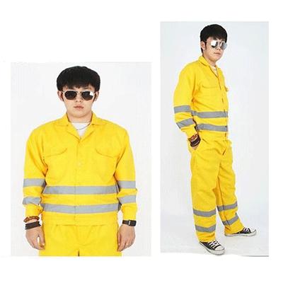 Quần áo công nhân dầu khí CNDK-17187