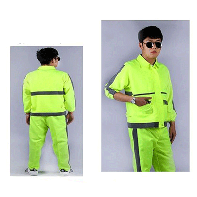 Quần áo công nhân dầu khí CNDK-17185