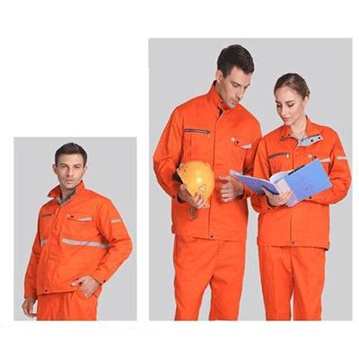 Quần áo công nhân dầu khí CNDK-17183