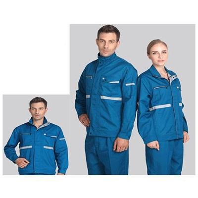 Quần áo công nhân dầu khí CNDK-17181