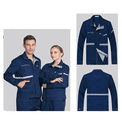Quần áo công nhân dầu khí CNDK-17179