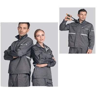 Quần áo công nhân dầu khí CNDK-17177