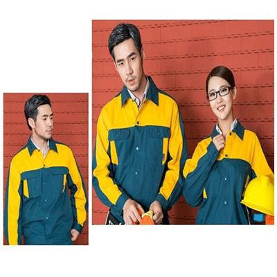 Quần áo công nhân dầu khí CNDK-17161