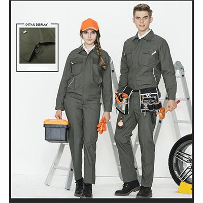 Đồng phục công nhân DPCN-16411