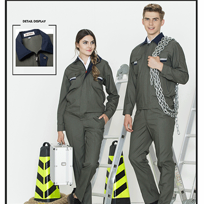 Đồng phục công nhân DPCN-16409