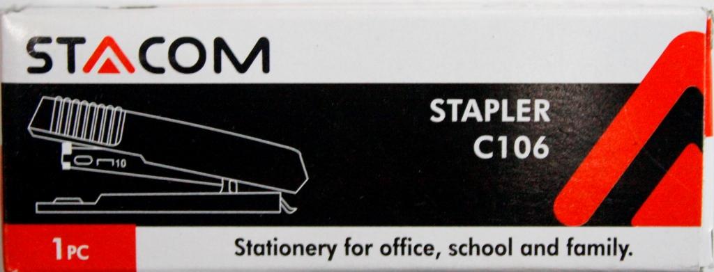 Dập Ghim Số 10 Stacom C106