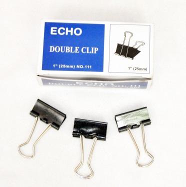 Kẹp Bướm 25mm Echo