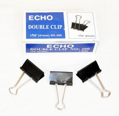 Kẹp Bướm 41mm Echo