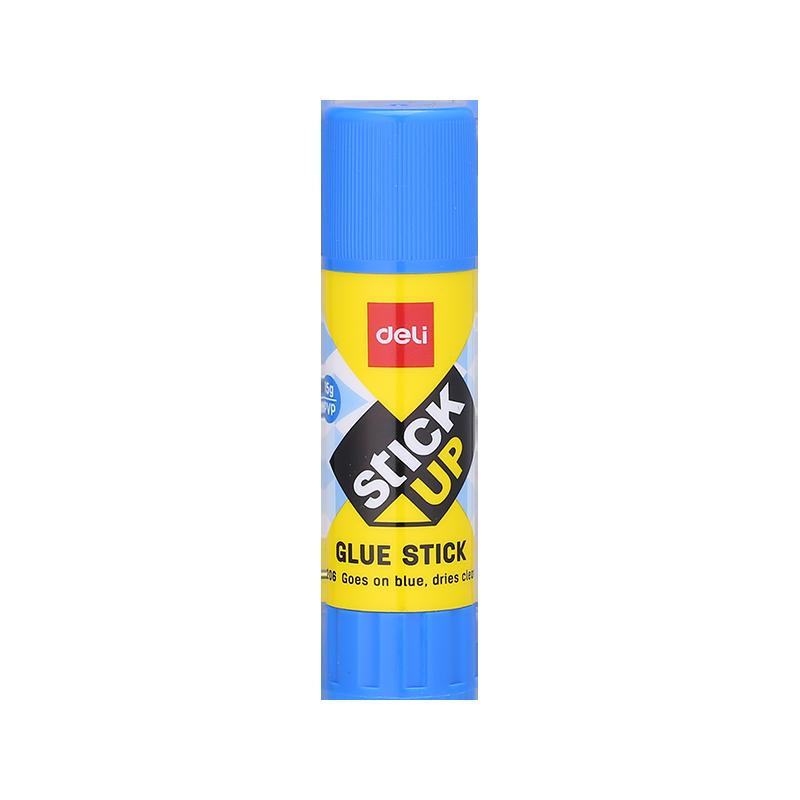 Hồ Khô Deli Stick PVP Siêu Dính 15gram Màu Xanh Nước Biển