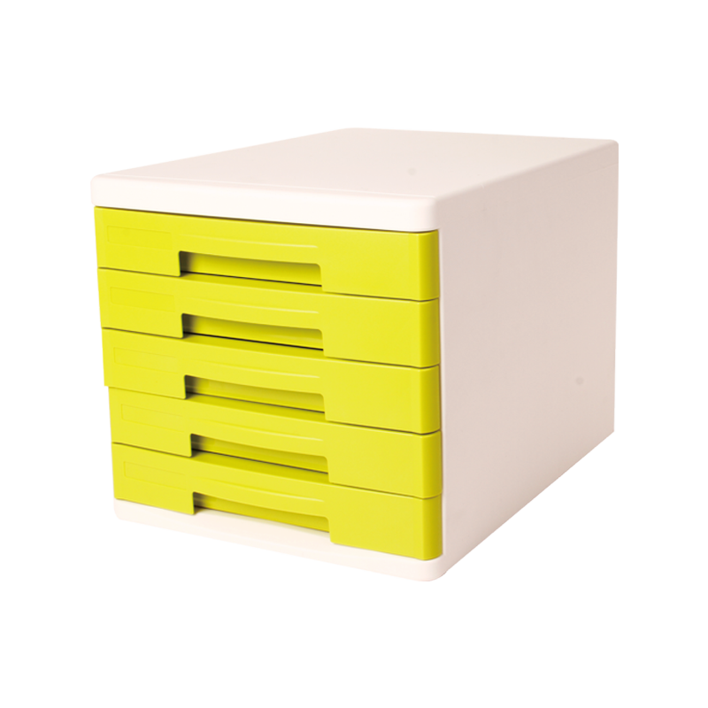 Tủ đựng tài liệu 5 ngăn Deli-  9762