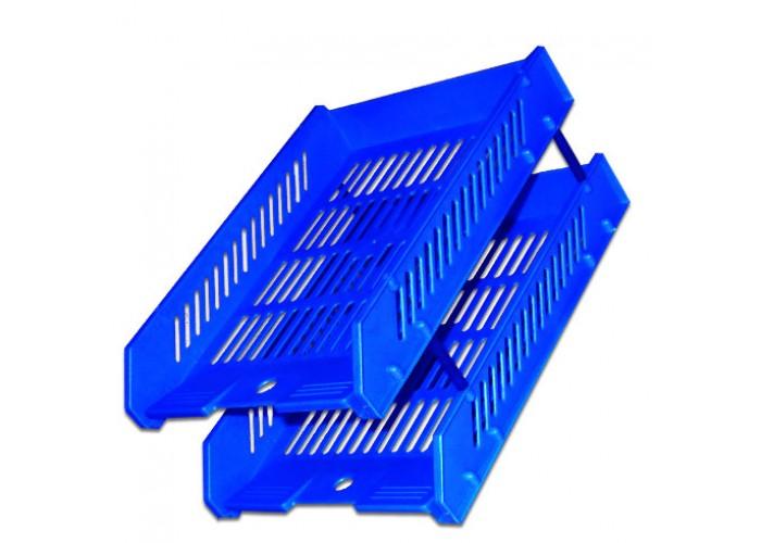Kệ nhựa 2 tầng ráp 182-2