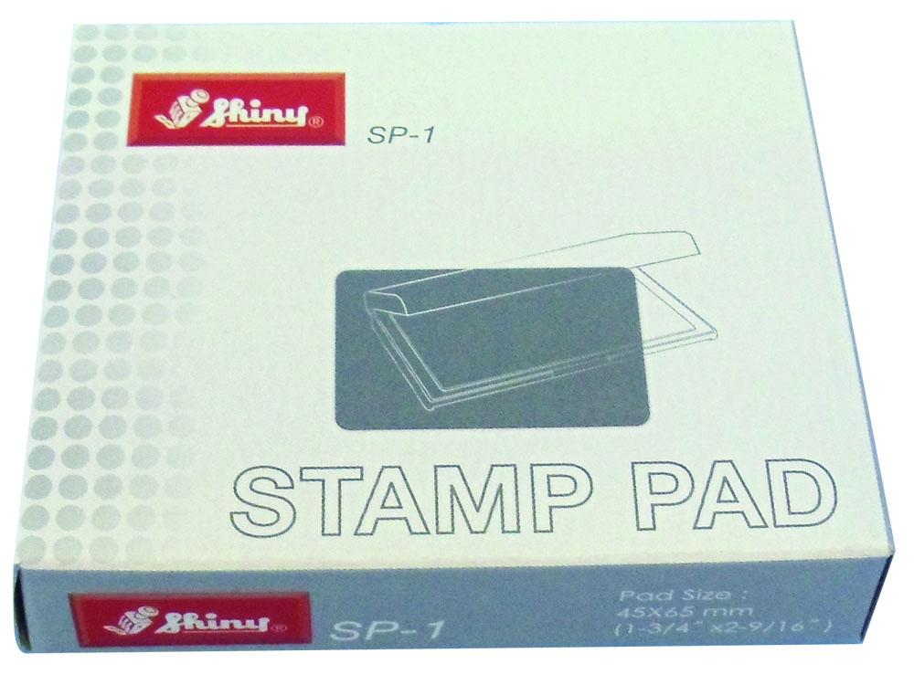 Tampon Shiny S823 - 7 Đen
