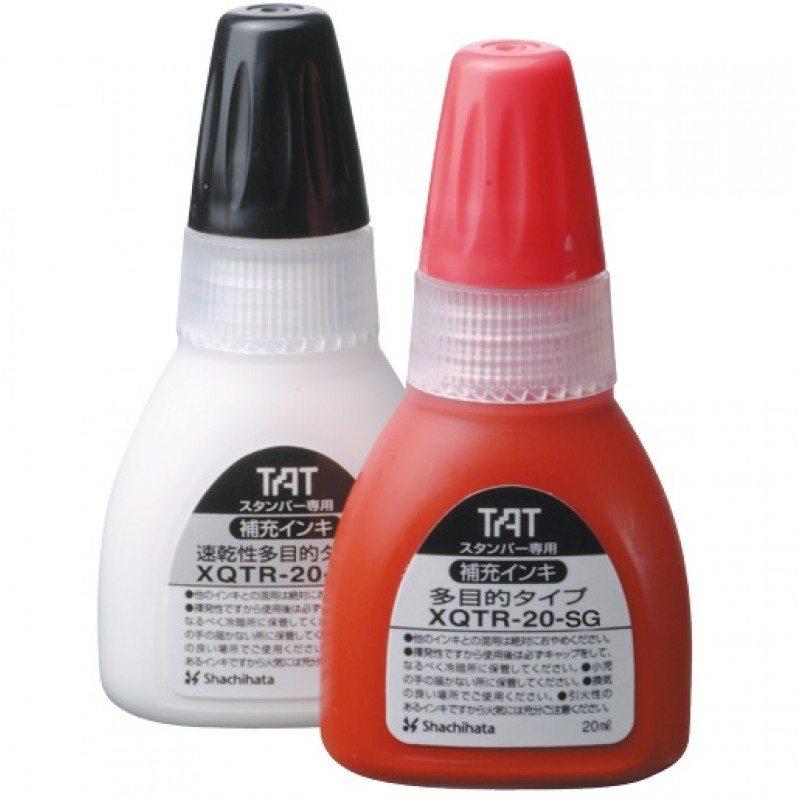 Mực TAT dùng cho con dấu Xstamper XQTR-20