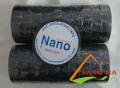 Băng Keo Điện Lớn Nano 1.8F 20YA