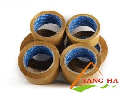 Băng Keo Đục OPP Thiên Long BKT-10
