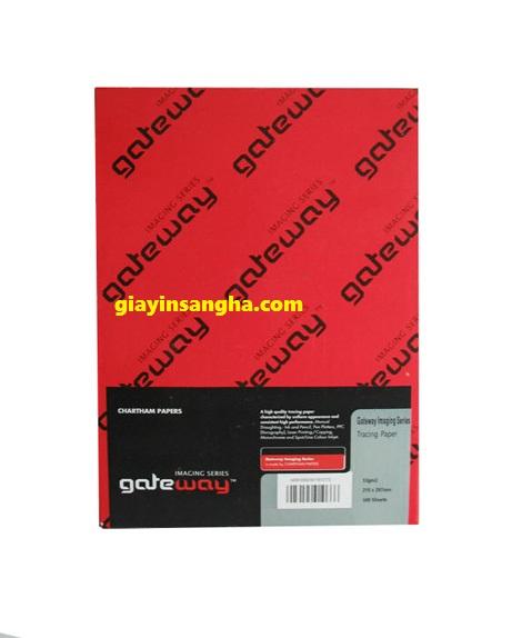Giấy Scan Gateway Paper A3 83G