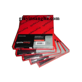 Giấy Scan Gateway Paper A4 83G