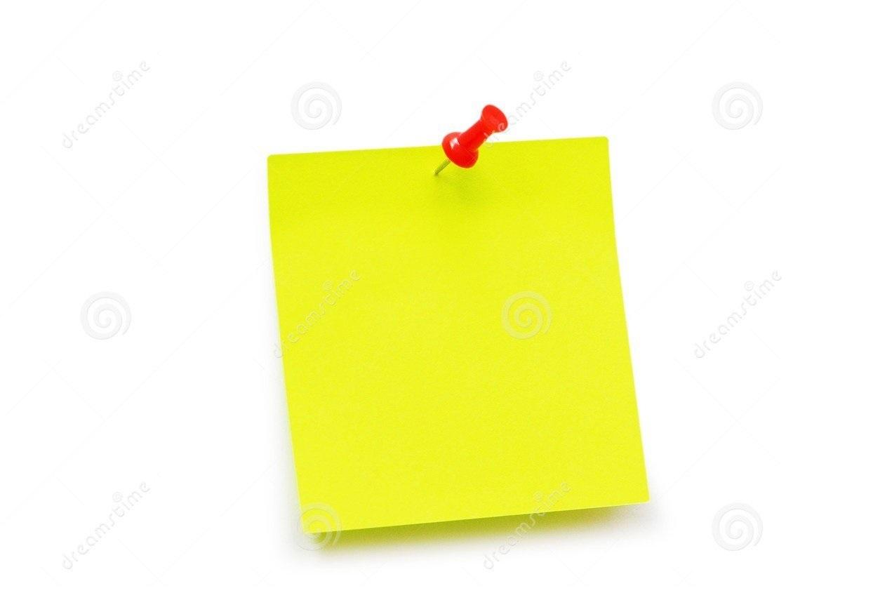 Giấy note sticker