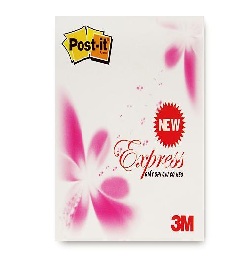 Giấy ghi chú Post-it® 3M 49mmx76mm (2x3) 6527