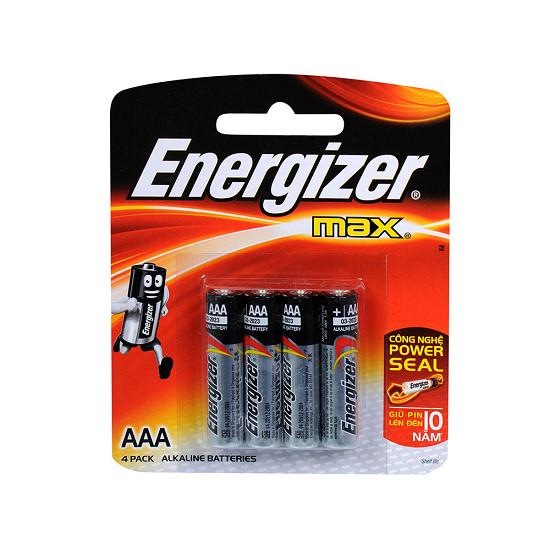 Pin Energizer 3A (Nhỏ)