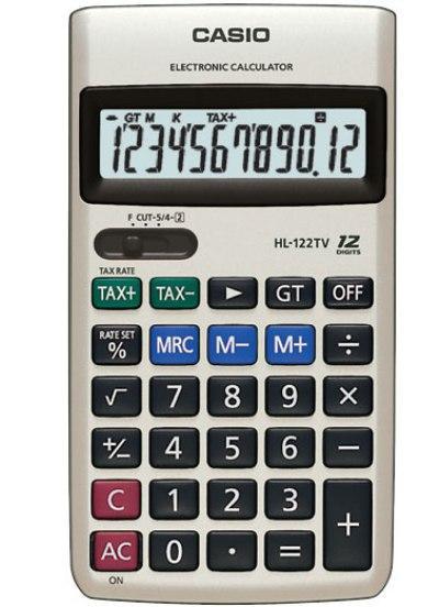 Máy tính MS 622A
