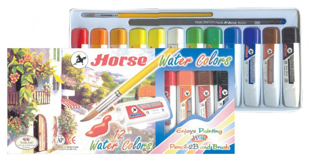 Màu Nước Water Color Horse 15cc