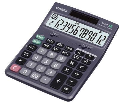 CASIO DJ-20