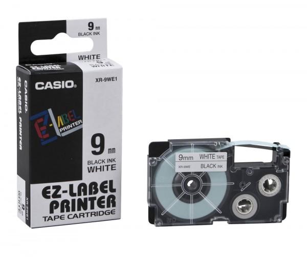 CASIO XR-9WE1