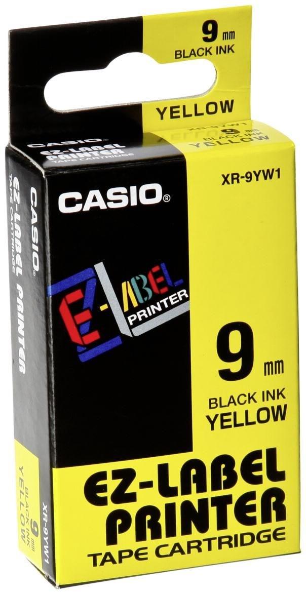 CASIO XR-9YW