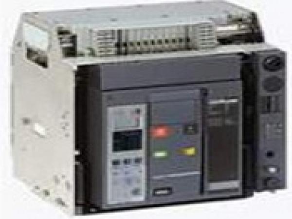 Máy cắt không khí ACB Schneider NT 630A H1 4P