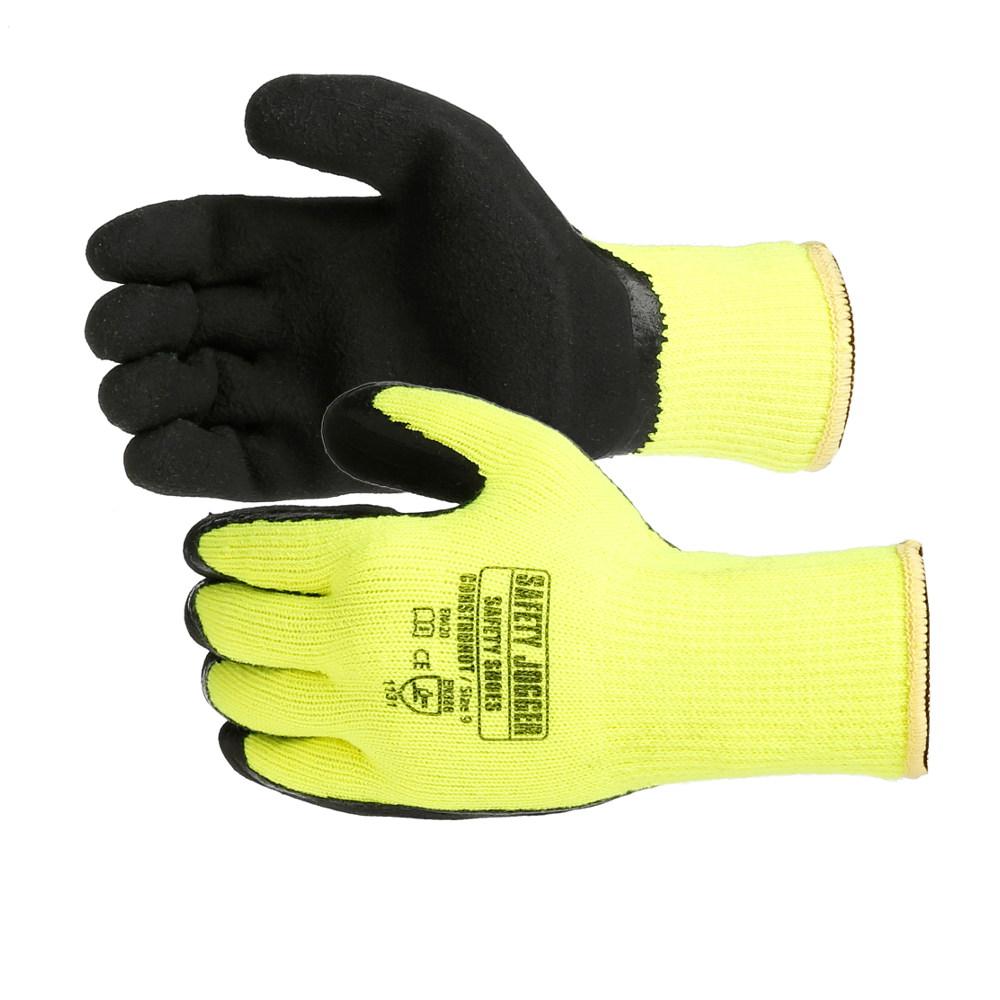 Găng tay chống lạnh Safety Jogger Construhot
