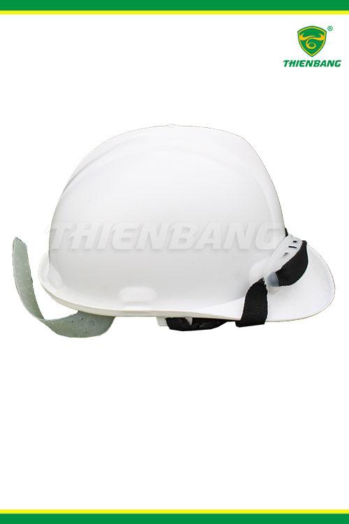 Mũ Nhật Quang trắng loại 1