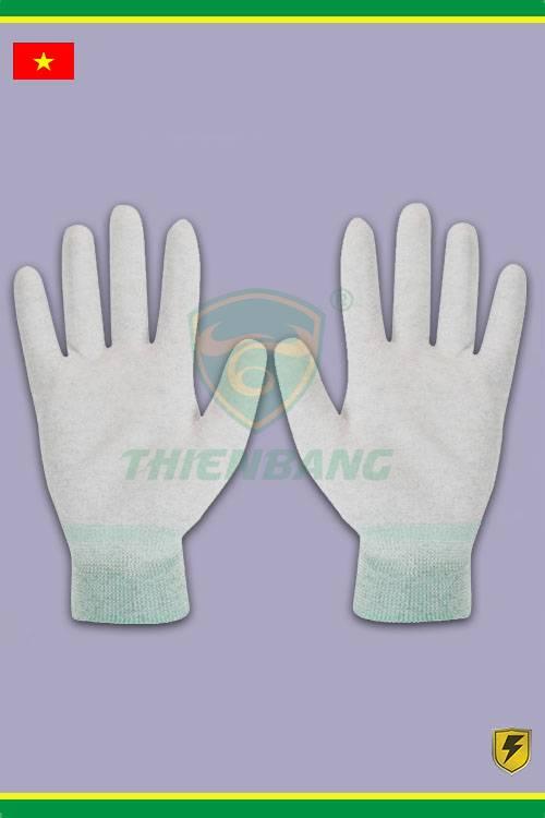 Găng tay PU loại 2