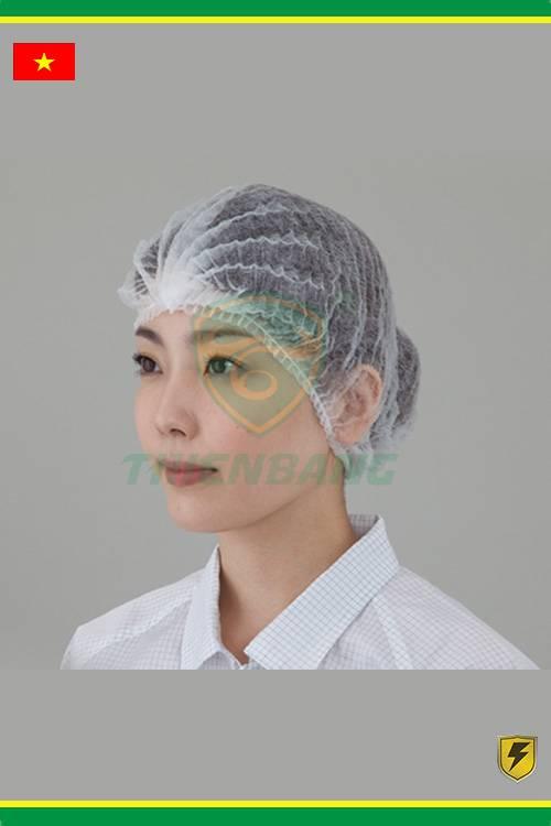 Mũ chụp tóc dùng 1 lần