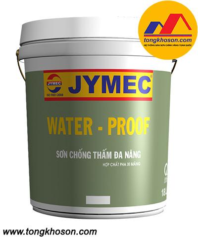 Sơn chống thấm Jymec đa năng (#JMCTX)
