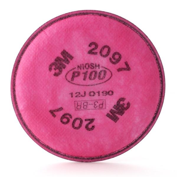 Tấm lọc bụi 3M 2097 P100
