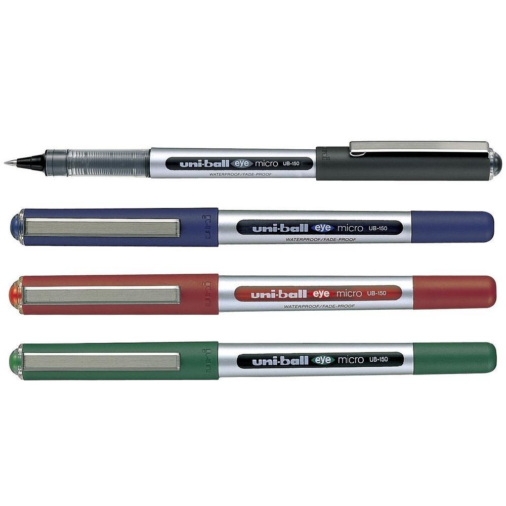 Bút lông kim Uniball UB-150