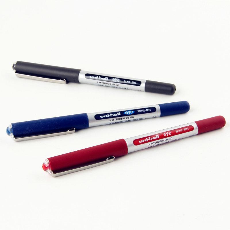 Bút lông kim Uniball UB-150 chính hãng