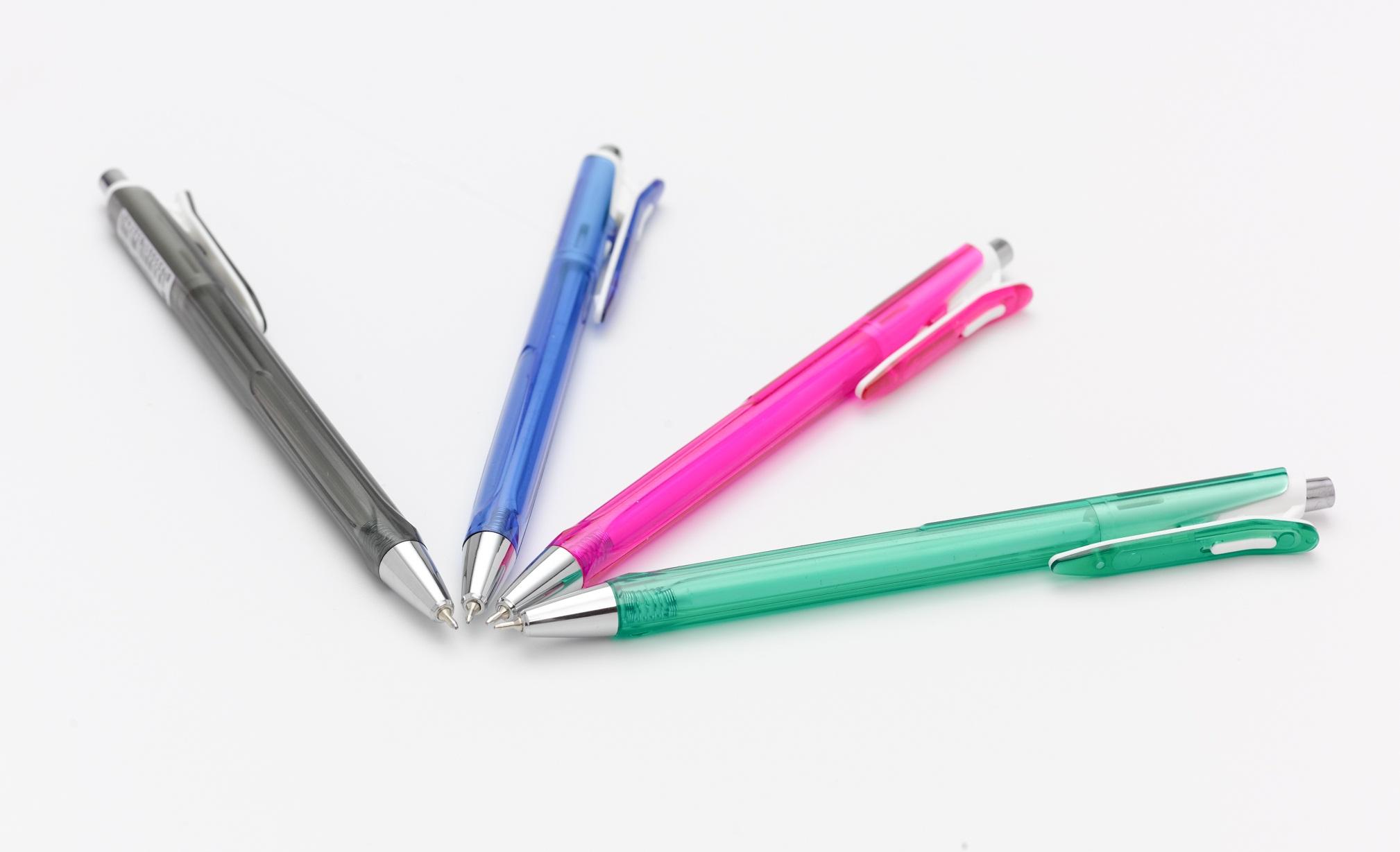 Bút gel Thiên Long Gel-B011