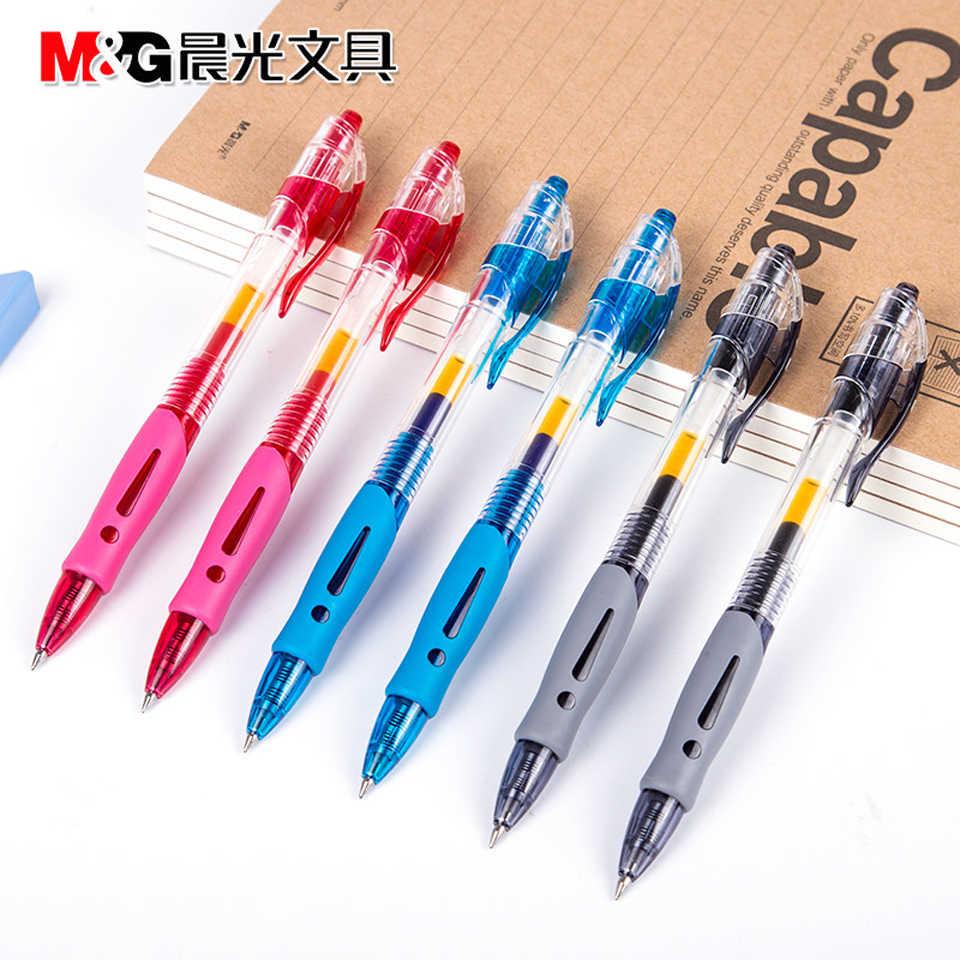 Bút gel M&G R1 GP-1008