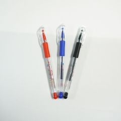 Bút gel Thiên Long Gel-08