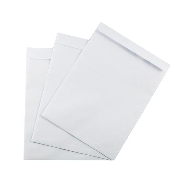 Bao thư A5 ĐL 100 trắng - vàng
