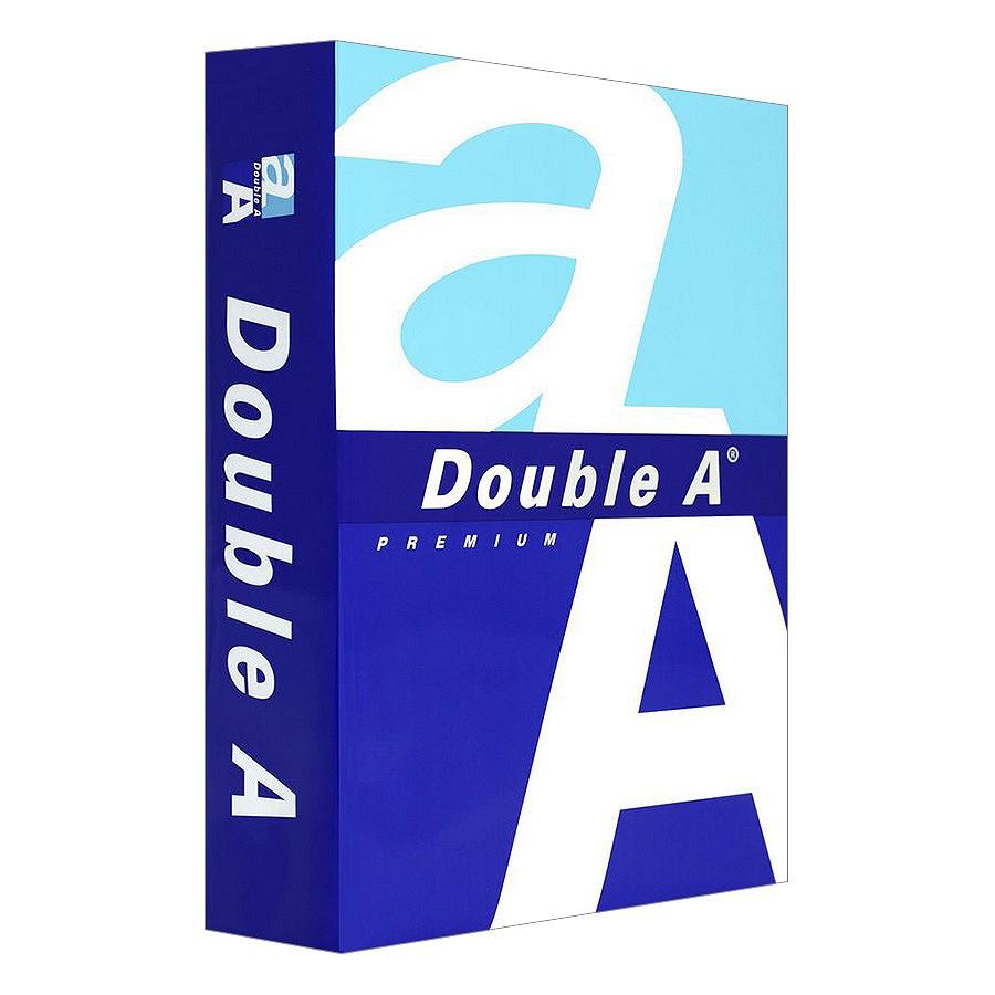 Giấy Photo Double A4-70
