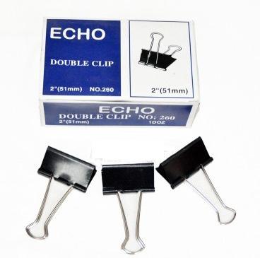Kẹp bướm Echo 51mm
