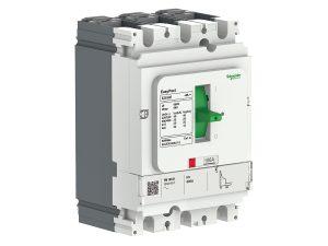 EZS250E3200 – MCCB 3P 25kA 200A