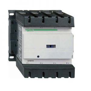 Contactor 3P 150A 380Vac LC1D150Q7