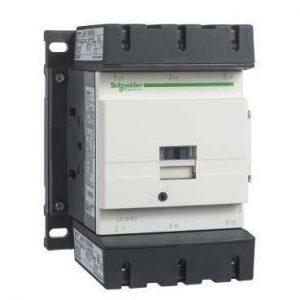Contactor 3P 40A 220Vac LC1D40AM7