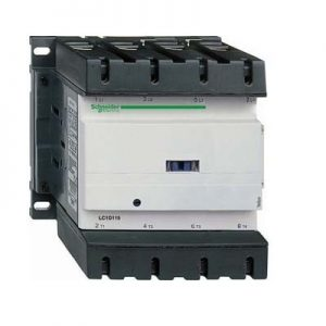 Contactor 3P 40A 48Vac LC1D40AE7